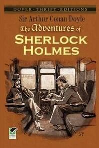 A Short Story The Adventures of Sherlock Holmes by Arthur Conan Doyle
