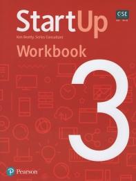 Startup. 3 Workbook