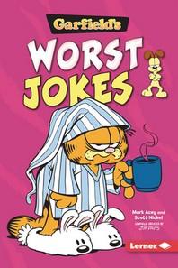 Garfield's (R) Worst Jokes