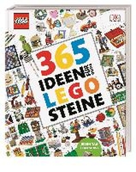 365 Ideen fuer deine LEGO? Steine