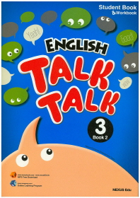English Talk Talk. 3(Book. 2)