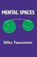 Mental Spaces