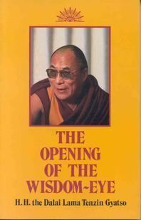 Opening of the Wisdom-Eye