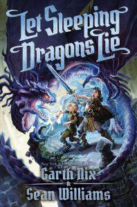 Let Sleeping Dragons Lie