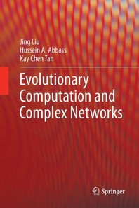 Evolutionary Computation and Complex Networks