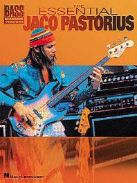 The Essential Jaco Pastorius(에센셜 자코 파스토리우스)