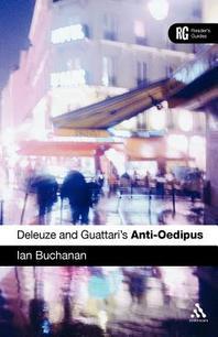 Epz Deleuze and Guattari's 'Anti-Oedipus'