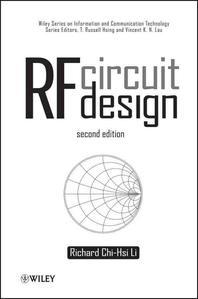 RF Circuit Design 2e