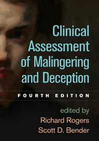 Clinical Assessment of Malingering and Deception, Fourth Edition