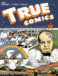 True Comics #1