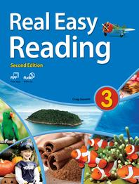 Real Easy Reading . 3