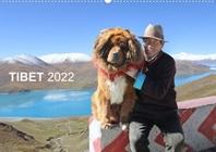 Tibet 2022 (Wandkalender 2022 DIN A2 quer)