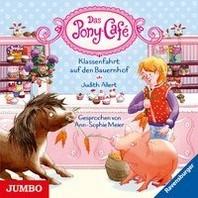 Das Pony-Cafe. Klassenfahrt auf den Bauernhof [6]