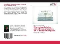 Efectividad de los peri?dicos gratuitos en la ciudad de Quito