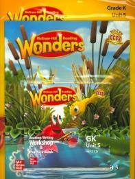 Wonders Package K. 5(R&W/PB)