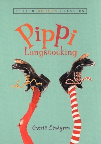 Pippi Longstocking ( Puffin Modern Classics )