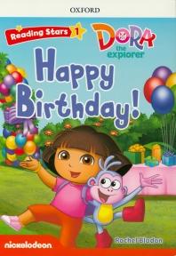 DORA Happy Birthday!
