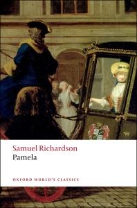 Pamela (Oxford World Classics)(New Jacket)