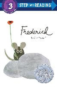 Frederick ( Step Into Reading: A Step 3 Book )