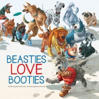 Beasties Love Booties