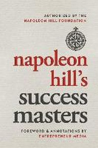 Napoleon Hill's Success Masters