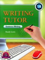 Writing Tutor 1A(SB)