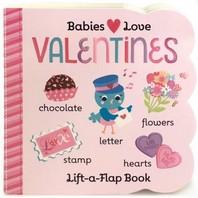 Babies Love Valentines