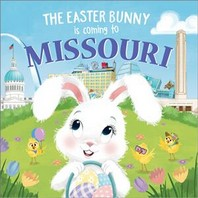 The Easter Bunny Is Coming to Missouri
