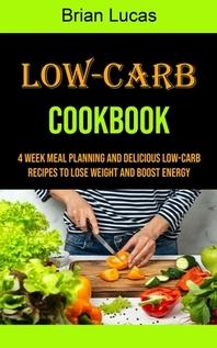 Low-carb Cookbook