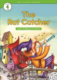 The Rat Catcher(Johann Wolfgang von Goethe)