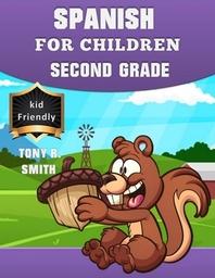 Spanish for Children Second Grade