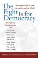 The Fight Is for Democracy