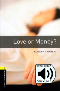 Love or Money? (with MP3)