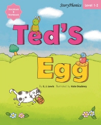 Ted's Egg (SB)