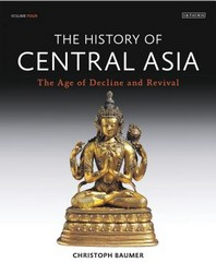History of Central Asia, The