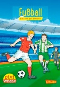Pixi Wissen, Band 23: VE 5 Fussball