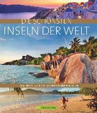 Die schoensten Inseln der Welt