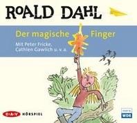 Der magische Finger