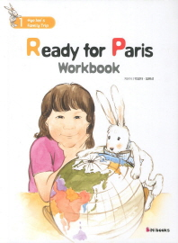 Ready for Paris Workbook