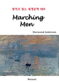 Marching Men (영어로 읽는 세계문학 989)