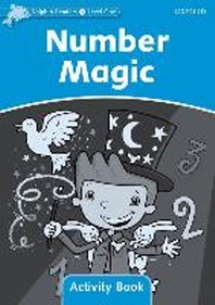 Number Magic (Activity Book)