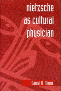 Nietzsche as Cultural Physician