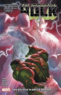 Immortal Hulk Vol. 6