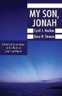 My Son, Jonah