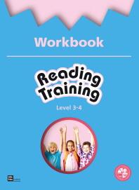 Reading Training Workbook: Level 3~4
