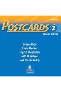 POSTCARDS. 2 (CD 2장)