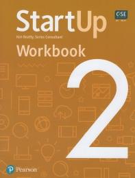 Startup. 2 Workbook