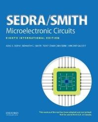 Microelectronic Circuits,