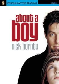 PLAR 4: About boy (BK+3CDs)