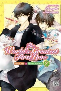 The World's Greatest First Love, Vol. 7, Volume 7